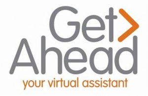 Get Ahead Logo