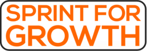 Sprint for Growth logo