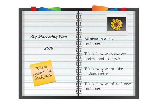 Marketing Planning Workshop