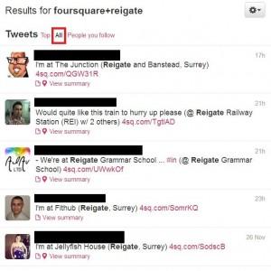 foursquare+reigate