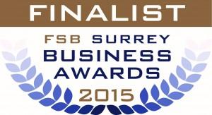 FSB Award logo
