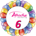 Celebrating 6 years at Attractive Marketing