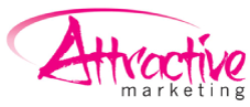 Attractive Marketing Logo